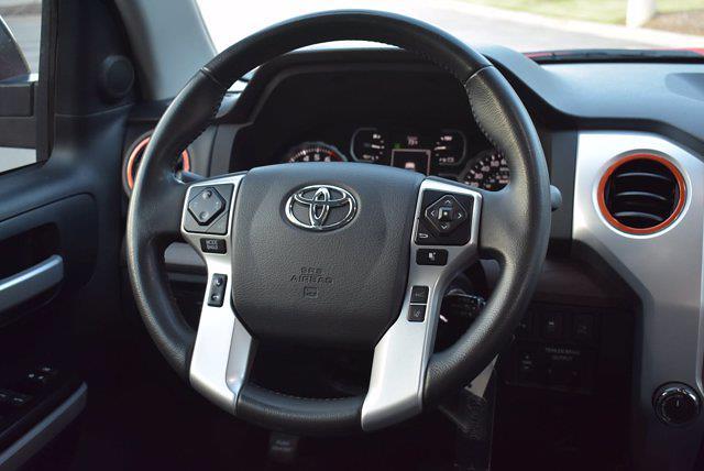 2018 Toyota Tundra Crew Cab 4x4, Pickup #M02983O - photo 21