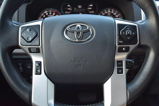 2018 Toyota Tundra Crew Cab 4x4, Pickup #M02983O - photo 24
