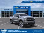 2021 Chevrolet Silverado 1500 Crew Cab 4x4, Pickup #M05850 - photo 1