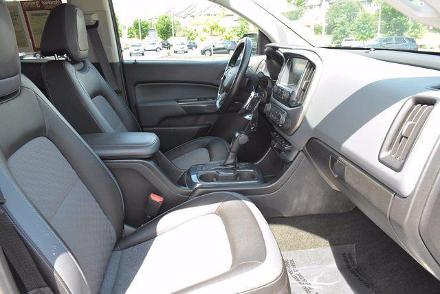 2017 Chevrolet Colorado Crew Cab 4x2, Pickup #M05850B - photo 20