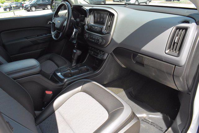 2017 Chevrolet Colorado Crew Cab 4x2, Pickup #M05850B - photo 24