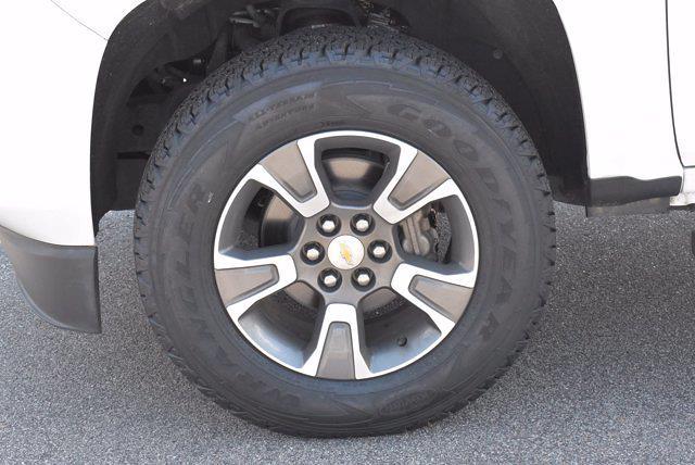 2017 Chevrolet Colorado Crew Cab 4x2, Pickup #M05850B - photo 31