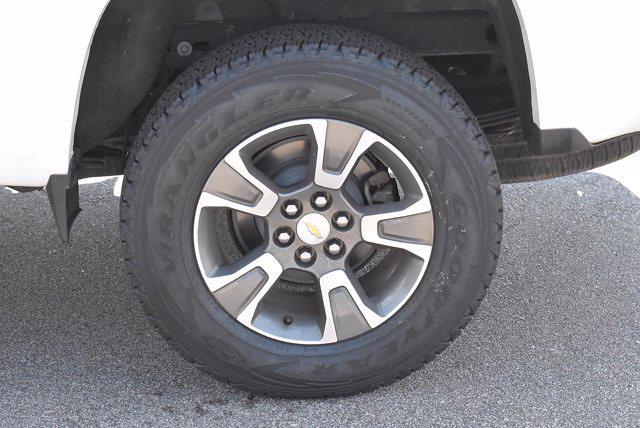 2017 Chevrolet Colorado Crew Cab 4x2, Pickup #M05850B - photo 34