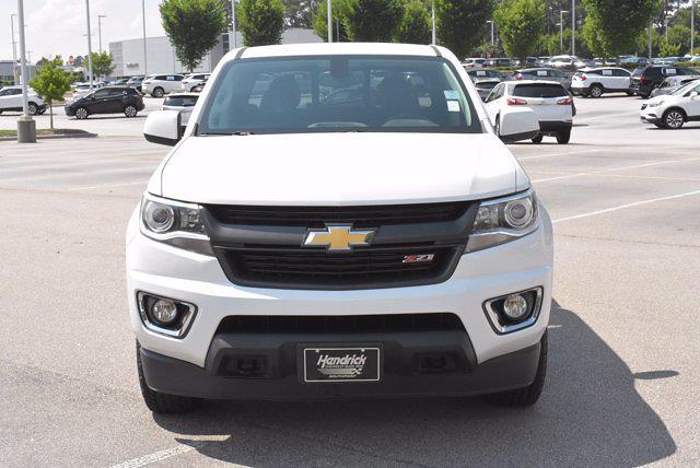 2017 Chevrolet Colorado Crew Cab 4x2, Pickup #M05850B - photo 5