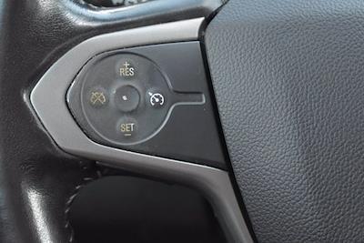 2017 Chevrolet Colorado Crew Cab 4x2, Pickup #M05850B - photo 27
