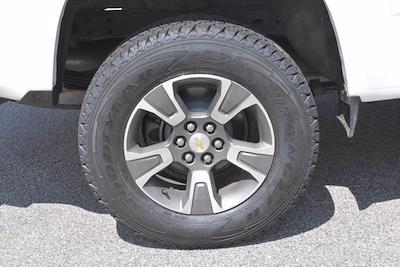 2017 Chevrolet Colorado Crew Cab 4x2, Pickup #M05850B - photo 33