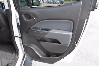 2017 Chevrolet Colorado Crew Cab 4x2, Pickup #M05850B - photo 38