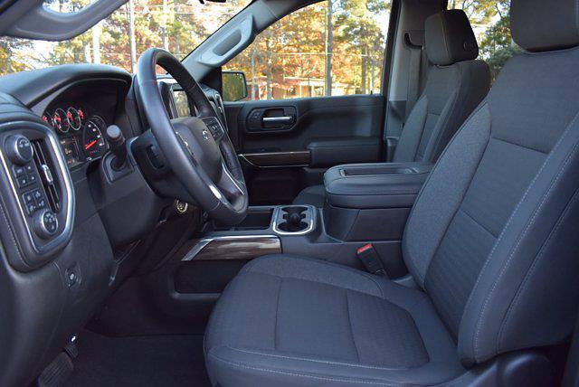 2021 Chevrolet Silverado 1500 Crew Cab 4x4, Pickup #M06886 - photo 11