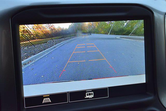 2021 Chevrolet Silverado 1500 Crew Cab 4x4, Pickup #M06886 - photo 15