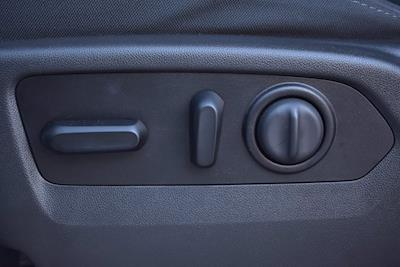 2021 Chevrolet Silverado 1500 Crew Cab 4x4, Pickup #M06886 - photo 16