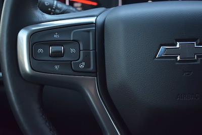 2021 Chevrolet Silverado 1500 Crew Cab 4x4, Pickup #M06886 - photo 20