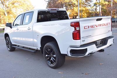 2021 Chevrolet Silverado 1500 Crew Cab 4x4, Pickup #M06886 - photo 7