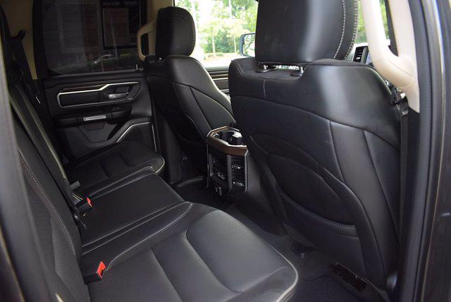 2021 Ram 1500 Quad Cab 4x2,  Pickup #M07317C - photo 20