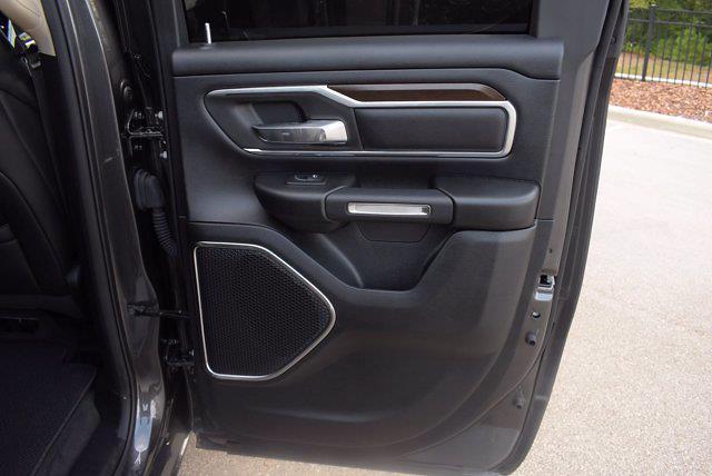 2021 Ram 1500 Quad Cab 4x2,  Pickup #M07317C - photo 27