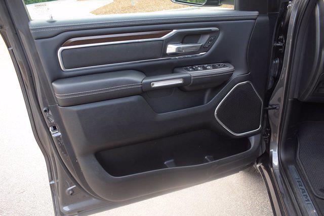 2021 Ram 1500 Quad Cab 4x2,  Pickup #M07317C - photo 31