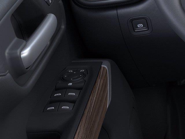 2021 Chevrolet Silverado 1500 Crew Cab 4x4, Pickup #M16356 - photo 19