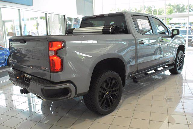 2021 Chevrolet Silverado 1500 Crew Cab 4x4, Pickup #M16356 - photo 1