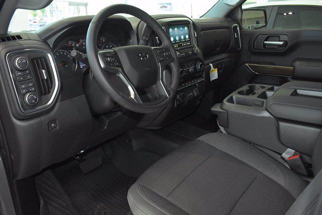 2021 Chevrolet Silverado 1500 Crew Cab 4x4, Pickup #M16356 - photo 7
