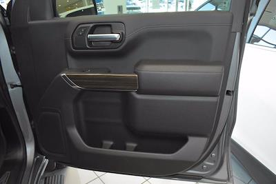2021 Chevrolet Silverado 1500 Crew Cab 4x4, Pickup #M16356 - photo 13