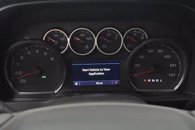 2021 Chevrolet Silverado 1500 Crew Cab 4x4, Pickup #M16356 - photo 16
