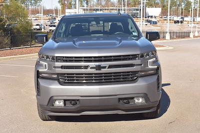 2021 Chevrolet Silverado 1500 Crew Cab 4x4, Pickup #ZM17850 - photo 2