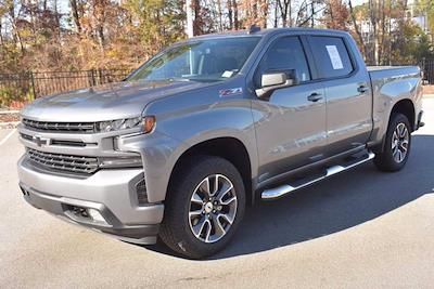 2021 Chevrolet Silverado 1500 Crew Cab 4x4, Pickup #ZM17850 - photo 5