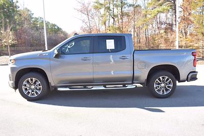 2021 Chevrolet Silverado 1500 Crew Cab 4x4, Pickup #ZM17850 - photo 6