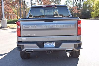 2021 Chevrolet Silverado 1500 Crew Cab 4x4, Pickup #ZM17850 - photo 8