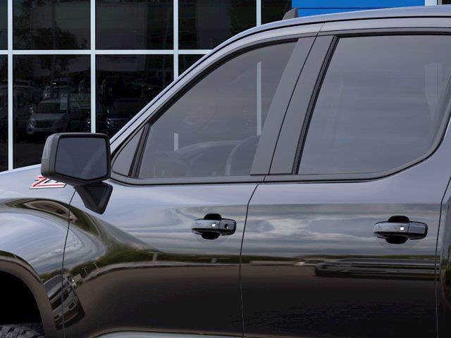 2021 Silverado 1500 Crew Cab 4x4,  Pickup #M18918 - photo 10