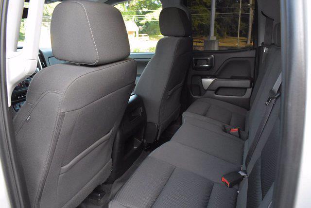 2017 Chevrolet Silverado 1500 Double Cab 4x4, Pickup #M19670A - photo 17