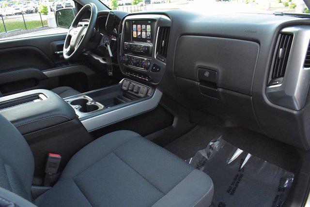 2017 Chevrolet Silverado 1500 Double Cab 4x4, Pickup #M19670A - photo 20