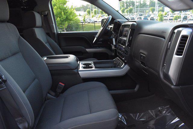 2017 Chevrolet Silverado 1500 Double Cab 4x4, Pickup #M19670A - photo 21
