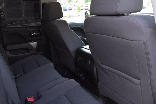 2017 Chevrolet Silverado 1500 Double Cab 4x4, Pickup #M19670A - photo 22