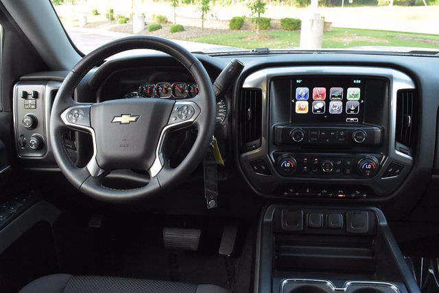 2017 Chevrolet Silverado 1500 Double Cab 4x4, Pickup #M19670A - photo 24