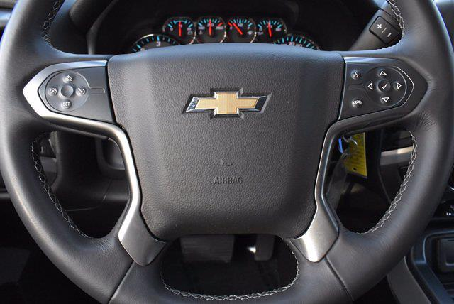 2017 Chevrolet Silverado 1500 Double Cab 4x4, Pickup #M19670A - photo 26