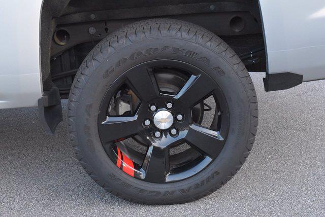 2017 Chevrolet Silverado 1500 Double Cab 4x4, Pickup #M19670A - photo 33