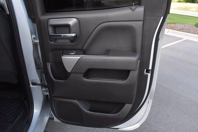 2017 Chevrolet Silverado 1500 Double Cab 4x4, Pickup #M19670A - photo 39