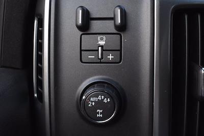 2017 Chevrolet Silverado 1500 Double Cab 4x4, Pickup #M19670A - photo 11