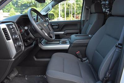 2017 Chevrolet Silverado 1500 Double Cab 4x4, Pickup #M19670A - photo 12