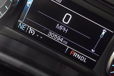 2017 Chevrolet Silverado 1500 Double Cab 4x4, Pickup #M19670A - photo 14