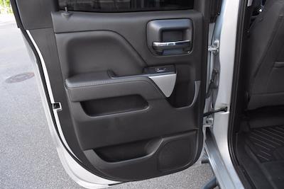 2017 Chevrolet Silverado 1500 Double Cab 4x4, Pickup #M19670A - photo 18