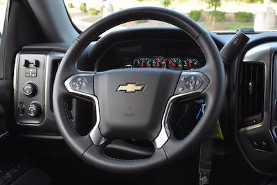 2017 Chevrolet Silverado 1500 Double Cab 4x4, Pickup #M19670A - photo 25