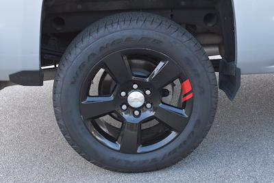 2017 Chevrolet Silverado 1500 Double Cab 4x4, Pickup #M19670A - photo 31