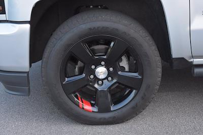 2017 Chevrolet Silverado 1500 Double Cab 4x4, Pickup #M19670A - photo 34
