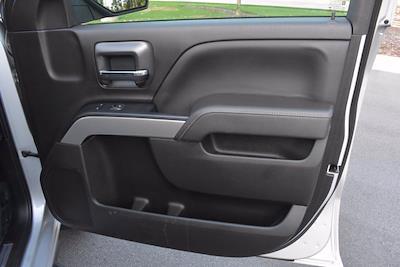 2017 Chevrolet Silverado 1500 Double Cab 4x4, Pickup #M19670A - photo 35