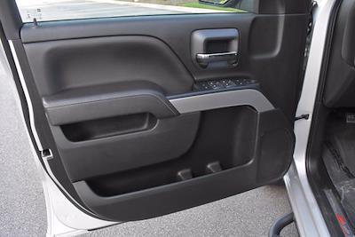 2017 Chevrolet Silverado 1500 Double Cab 4x4, Pickup #M19670A - photo 38