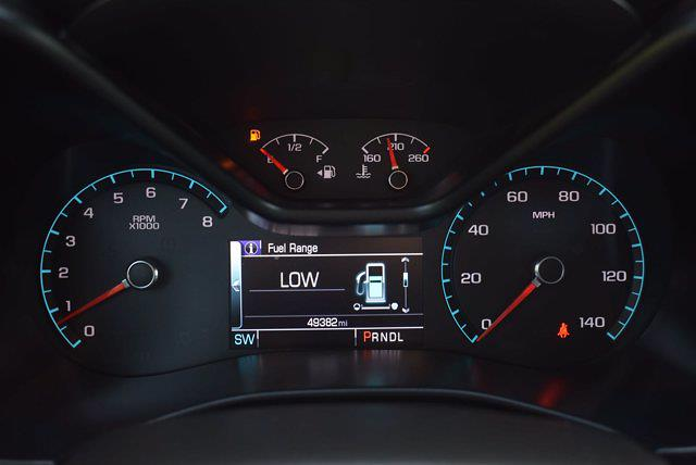 2018 Colorado Crew Cab 4x4,  Pickup #M23767A - photo 18