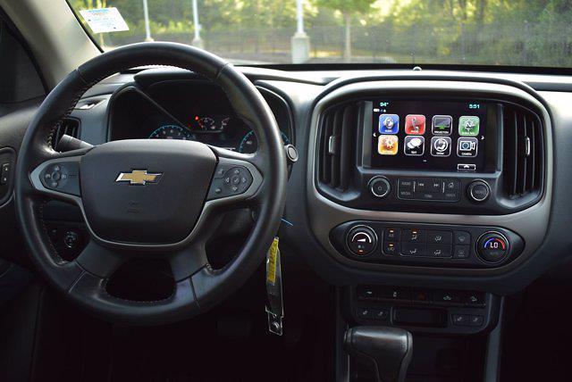 2018 Colorado Crew Cab 4x4,  Pickup #M23767A - photo 24
