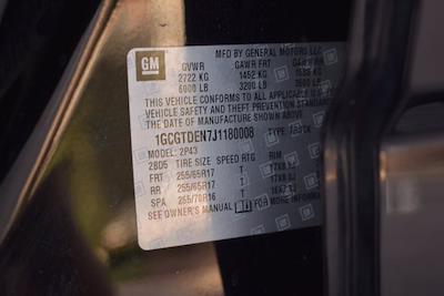 2018 Colorado Crew Cab 4x4,  Pickup #M23767A - photo 36