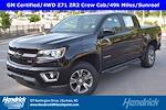 2018 Colorado Crew Cab 4x4,  Pickup #M23767A - photo 1